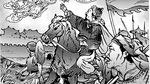 Vị hoàng đế nào nhiều lần từ chối ngôi vua?