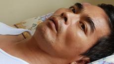 Nguyễn Hoàng ngày càng yếu, gia đình xin báo chí đừng bới móc đời tư