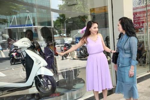 2 nữ chính 'Sống chung với mẹ chồng' lộ clip ngọt ngào