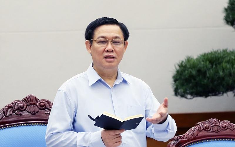 Phó Thủ tướng: Biên chế tăng không phải do công chức, viên chức