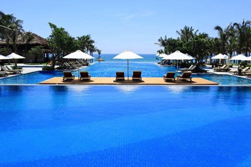 Vinpearl Đà Nẵng- Khu nghỉ dưỡng biển hàng đầu Việt Nam 2017