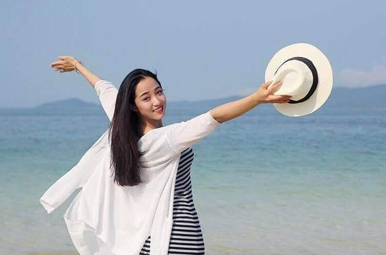 Vũ Thùy Linh, MC VTV, SEA Games 29