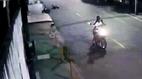 Giật điện thoại, tên cướp nổ súng bắn gục nạn nhân