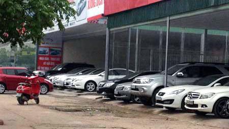 ô tô cũ, kinh doanh ô tô cũ, mua ô tô cũ, bán ô tô cũ, mua xe
