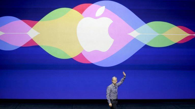 Apple, tình báo Anh, khủng bố, theo dõi người dùng