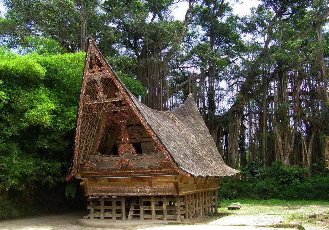 Một thoáng Đà Lạt ở… Indonesia