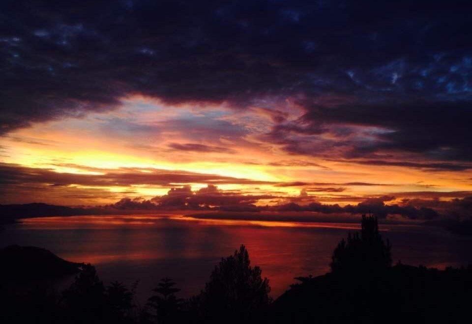 Hồ Toba, Indonesia, Du lịch Đông Nam Á