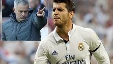 Mbappe phũ MU, Morata hẹn gặp Mourinho