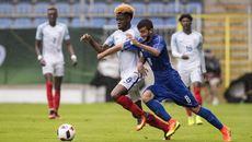 U20 Anh vs U20 Italia: Mở cánh cửa lịch sử