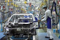 Sáng kiến độc của Bộ Công Thương: Sản xuất dòng ô tô lạ ở Việt Nam