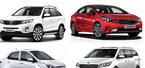 Ô tô 1 tỷ giảm giá 200 triệu: Khách vẫn chưa vừa lòng