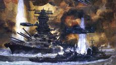 Trận đánh tan nát siêu chiến hạm Nhật, 2.500 người chết
