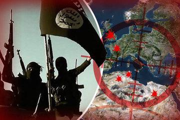 IS giết hại hơn trăm người trong '12 ngày đẫm máu'
