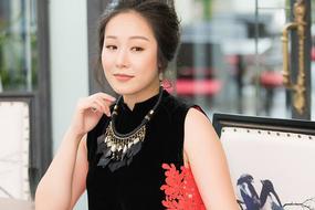 Hoa hậu Ngô Phương Lan lần đầu nói về nỗi đau sảy thai