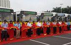 Hà Nội mở thêm 2 tuyến buýt kết nối ngoại thành