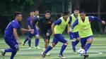 U22 Việt Nam đấu dàn sao K-League trước ngày dự SEA Games