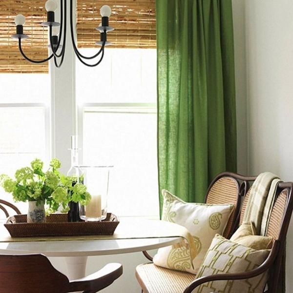 phong thủy, nhà đẹp, nội thất