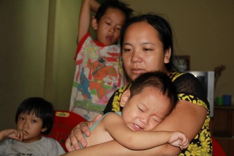 từ thiện, ung thư, hoàn cảnh khó khăn, bệnh hiểm nghèo