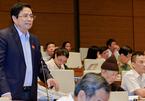 Tinh giản biên chế 2 năm, có hơn 20.000 tỷ GPMB sân bay Long Thành