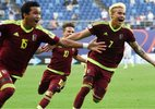 Hạ Uruguay trên chấm 11m, U20 Venezuela lần đầu vào CK U20 Thế giới