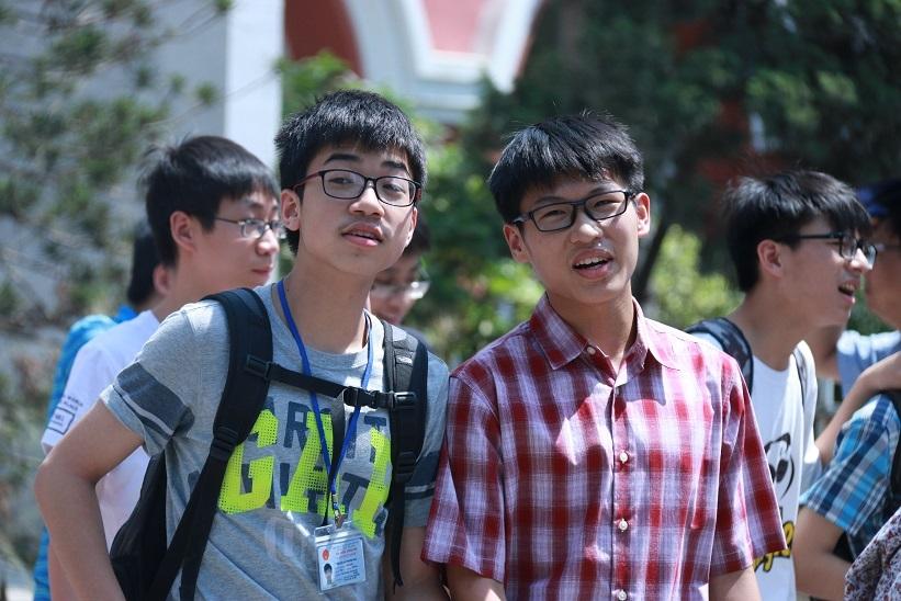 A-level, hệ song bằng, Trường THPT Chu Văn An