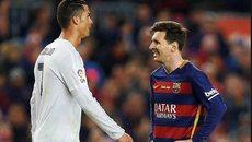 Canoeing Việt Nam đoạt HCV thế giới, Messi đưa Ronaldo lên mây
