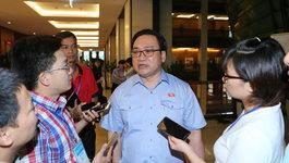 Bí thư Hà Nội: Hạn chế xe cá nhân, khó vẫn phải làm