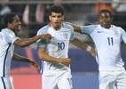 Đè bẹp U20 Italia, U20 Anh mơ chức vô địch