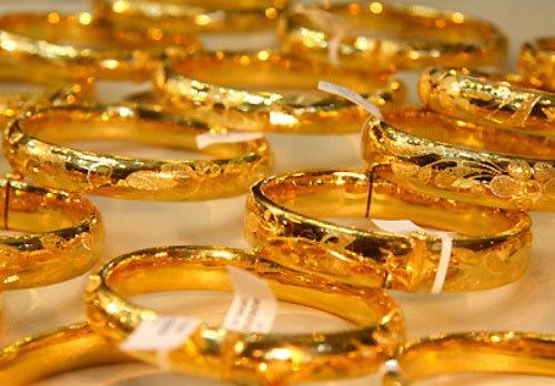 Giá vàng hôm nay 9/6: Nhân tố bất ngờ, vàng lao dốc nhanh