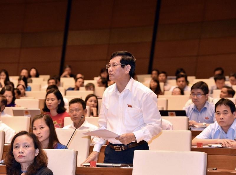 Khó làm sân bay Long Thành bằng ngân sách do trần nợ công
