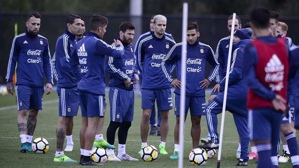 Brazil vs Argentina: Siêu kinh điển Nam Mỹ