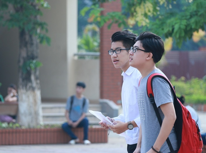 thi vào lớp 10, thi vào 10, Hà Nội, phụ huynh, học sinh
