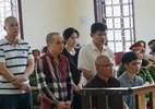 Trùm ma túy thành Vinh giữa tòa quay sang tố nhân tình
