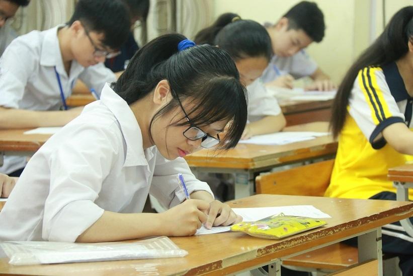 thi lớp 10,tuyển sinh lớp 10