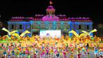 Tưng bừng 'quẩy nắng' tại Festival biển Nha Trang 2017