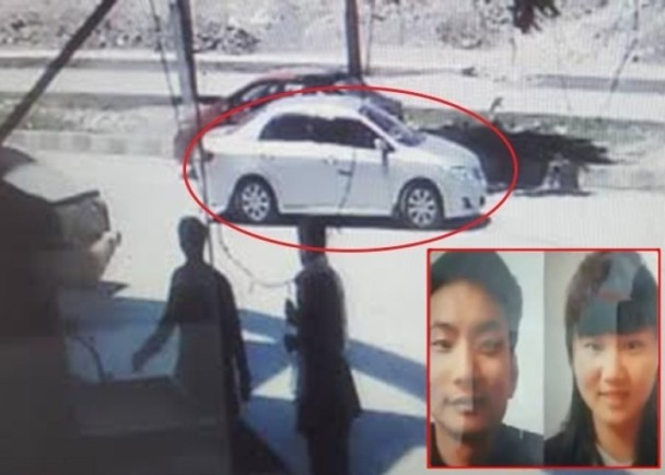 IS bắt cóc và giết hại đôi nam nữ người Trung Quốc