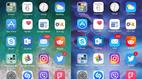 So sánh sự khác nhau giữa iOS 11 và iOS 10 qua ảnh