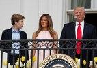 Đệ nhất phu nhân Mỹ sắp chuyển vào ở Nhà Trắng