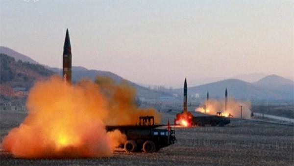 Chiến tranh Triều Tiên có nguy cơ bùng nổ?
