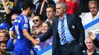 Mourinho nhảy bổ vào gạ gẫm Diego Costa sang MU