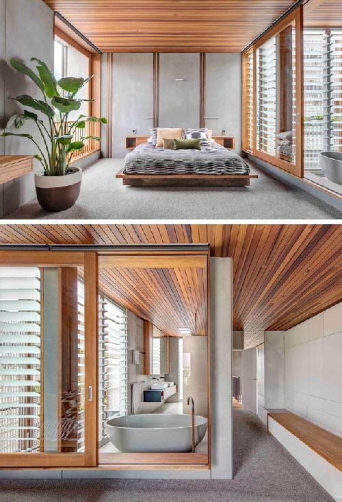 nhà đẹp, trang trí nhà, thiết kế nhà, nắng nóng
