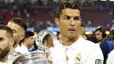 Ronaldo sang Trung Quốc, Messi vĩ đại nhất lịch sử