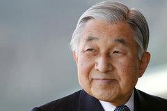 Khoảnh khắc lịch sử: Nhật hoàng được phép thoái vị