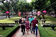 12 điều khách Tây rỉ tai nhau trước khi tới Việt Nam