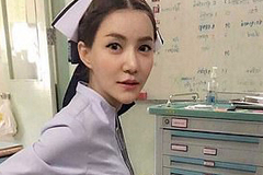 Thái Lan: Nữ y tá phải nghỉ việc vì mặc đồng phục gợi cảm