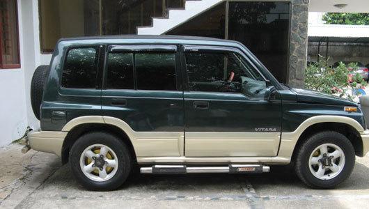 Top 5 ô tô cũ nhập khẩu được yêu thích hơn cả xe mới