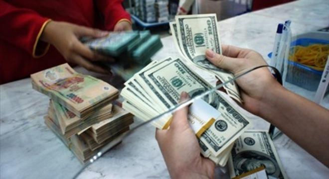 Tỷ giá ngoại tệ ngày 10/6: USD tăng sức mạnh