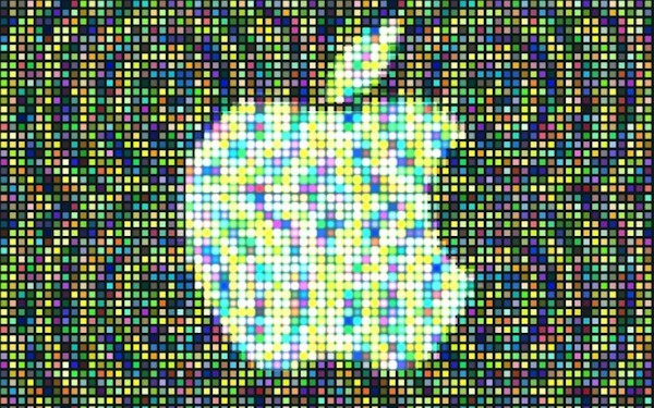 Apple sẽ sử dụng loại màn hình iPhone mới có tên microLED
