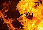 Yên Bái: Lẻn vào nhà tẩm xăng đốt vợ cũ