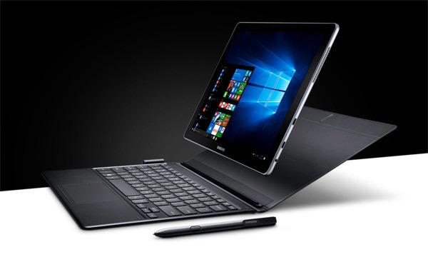 """Galaxy Book 10.6: """"Vượt xa định nghĩa của tablet """"lai"""""""